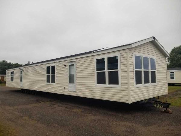Mobile Home at 18 Red Cedar Trail, Otsego, MN