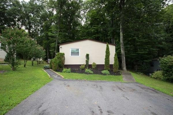 Mobile Home at 555 Fifth Ave, Middletown, NY