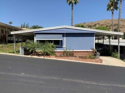 Mobile Home at 5700 CARBON CANYON RD, SP. 129 Brea, CA 92823