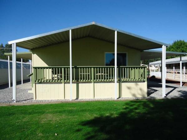 1998 Cavco Mobile Home For Sale