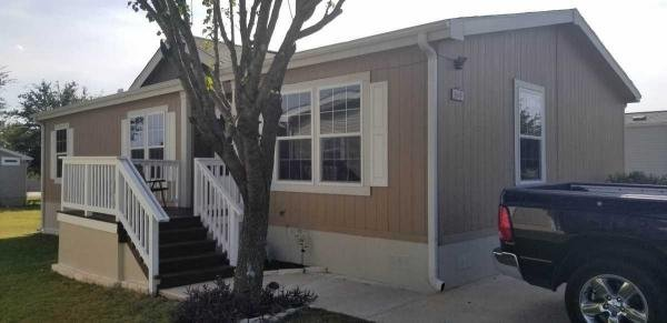 Mobile Home at 5849 Arcadia Circle, Del Valle, TX
