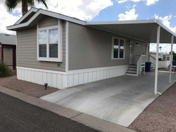 Mobile Home at 8865 E. Baseline Rd.1129, Mesa, AZ