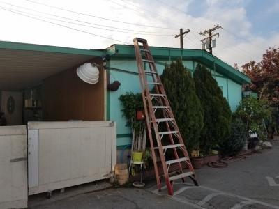 Mobile Home at 1111 Price St. Spc #a19 Pomona, CA 91767