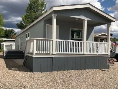 Mobile Home at 3471 Cerrillos Rd Santa Fe, NM 87507