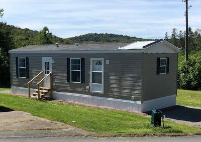 Mobile Home at 16 Old Loggers Road Factoryville, PA 18419