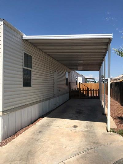Mobile Home at 8427 W. Glendale Ave # 184 Glendale, AZ 85305