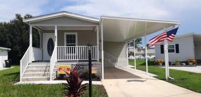 Mobile Home at 2311 Thoreau Dr. Lake Wales, FL 33898