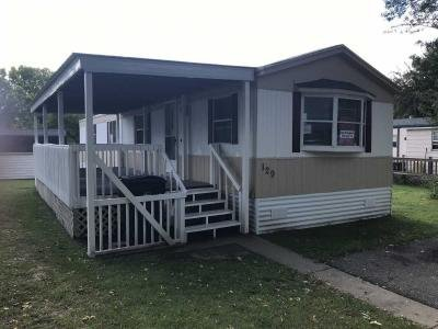 Mobile Home at 129 Meadow Dr Sartell, MN 56377