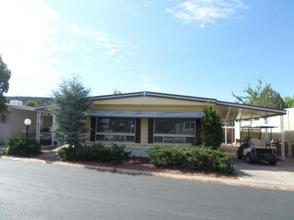 Mobile Home at 205 Sunset dr # 179, Sedona, AZ