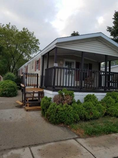 Mobile Home at 4245 W Jolly Rd Lansing, MI 48911