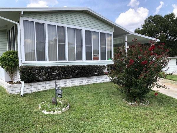 Mobile Home at 1752 INDIANWELLS AVE, Ocala, FL