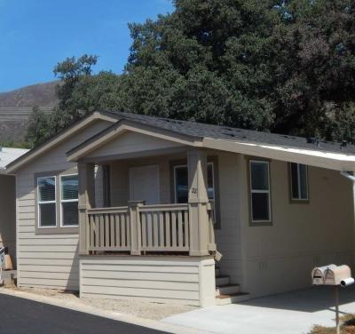 Mobile Home at 3505 Alpine Blvd. #22 El Cajon, CA 92019