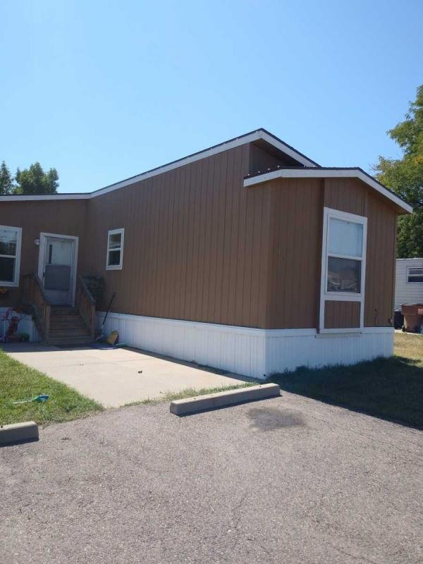 Mobile Home at 12205 Perry St #119, Broomfield, CO