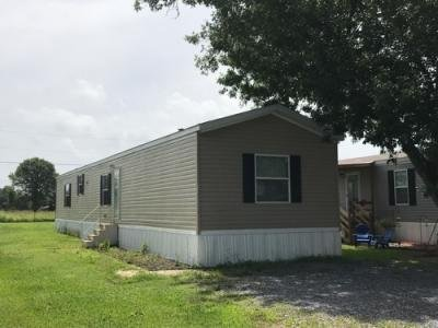 Mobile Home at 662 Country Ridge Rd Trlr 13 Opelousas, LA 70570