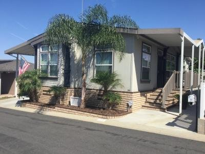 Mobile Home at 1001 West Lambert Road #023 La Habra, CA 90631