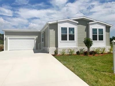 Mobile Home at 2978 Tara Lakes Circle North Fort Myers, FL 33903