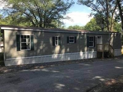 Mobile Home at 19515 Frederick Road Unit #208 Germantown, MD 20876