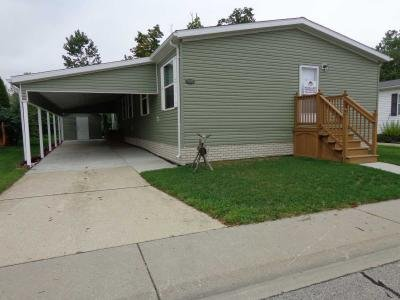 Mobile Home at 8232 Conover Dr. Willis, MI 48191