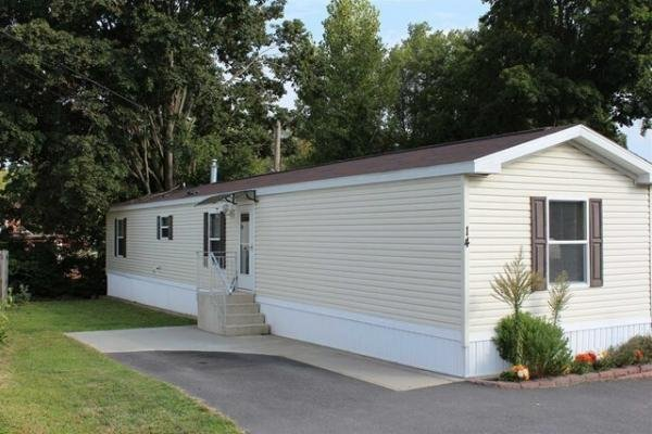 Mobile Home at 2 Mazies Lane Lot 14, New Windsor, NY
