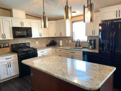 Mobile Home at 33402 Apple Blossom New Haven, MI 48048