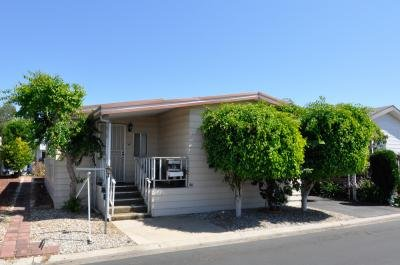Mobile Home at 7700 Lampson Ave, Space 70 Garden Grove, CA 92841