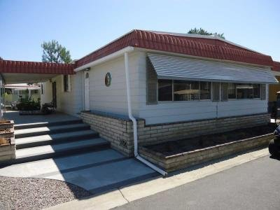 Mobile Home at 5001 W. Florida, #5 Hemet, CA 92545