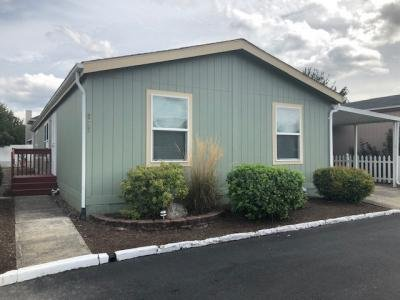 Mobile Home at 827 SW Williamsburg Way Lot 312 Beaverton, OR