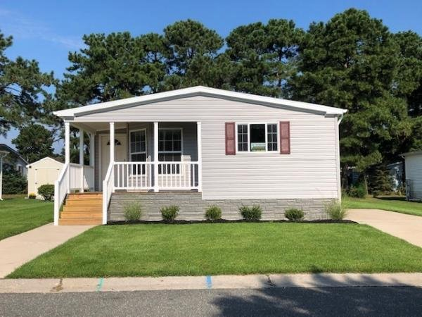 Mobile Home at 77 Pine Ridge Blvd, Whiting, NJ