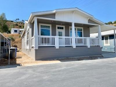 Mobile Home at 10880 Highway 67 #68 Lakeside, CA 92040