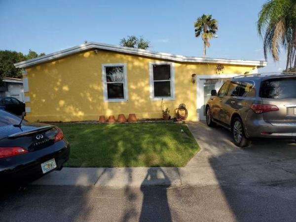1985 STON Mobile Home For Sale