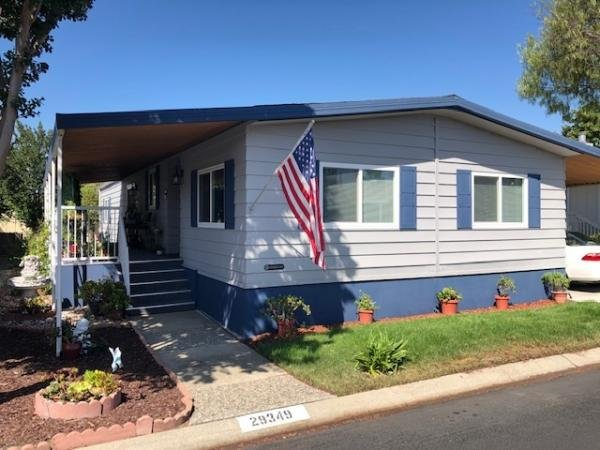 Mobile Home at 29349 Nantucket Way, Hayward, CA