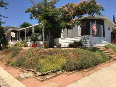 Mobile Home at 17182 Bonita Drive Perris, CA 92570
