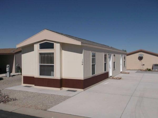 Mobile Home at 11322 S. Ave 12E, Yuma, AZ