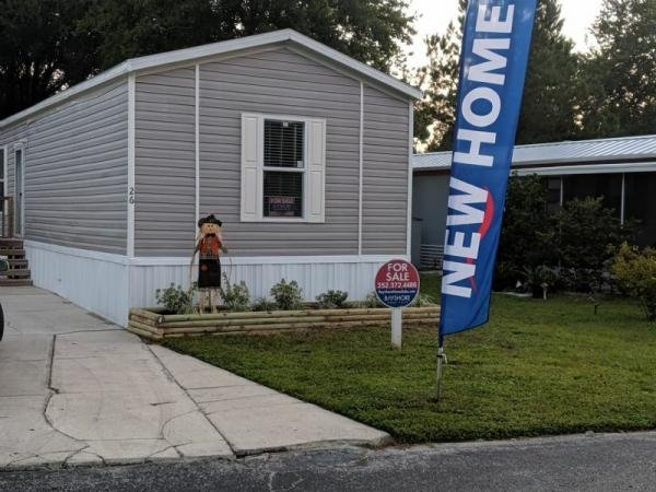 8401 NW 13th Street #26 Gainesville FL undefined