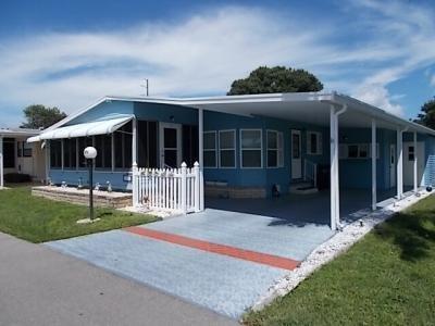 Mobile Home at 1121 46Th Ave E Bradenton, FL 34203