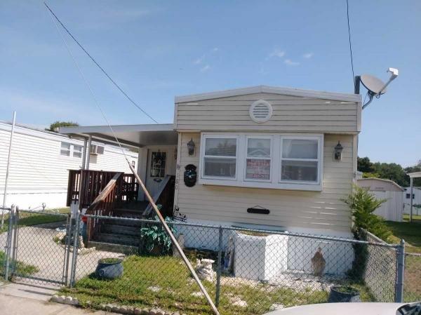 Mobile Home at 180 Priest Boulevard, Rio Grande, NJ