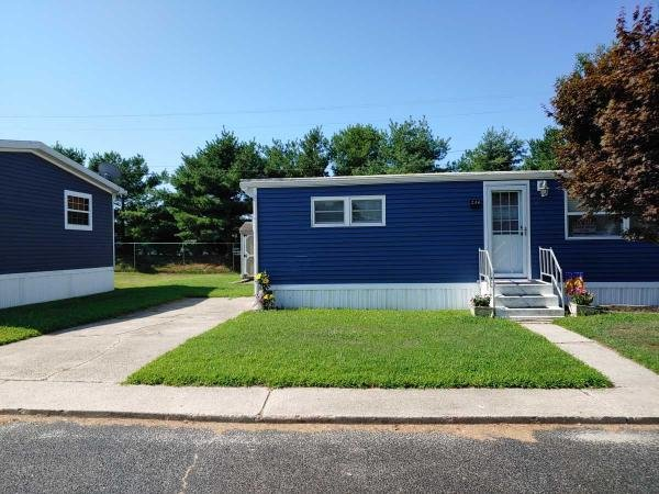 Mobile Home at 246 MAURICE BOULEVARD, Rio Grande, NJ