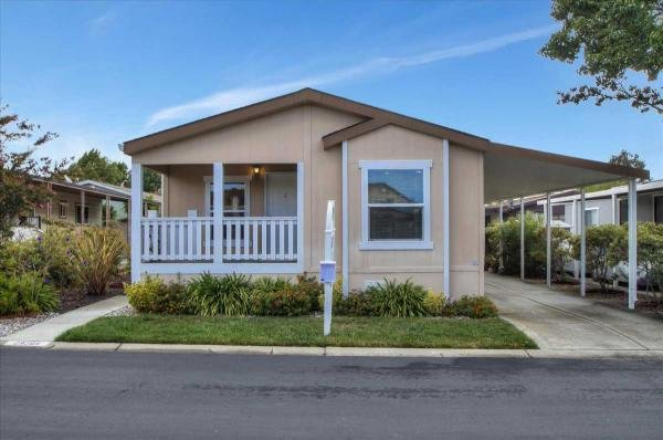 Mobile Home at 29264 Harpoon Way , Hayward, CA