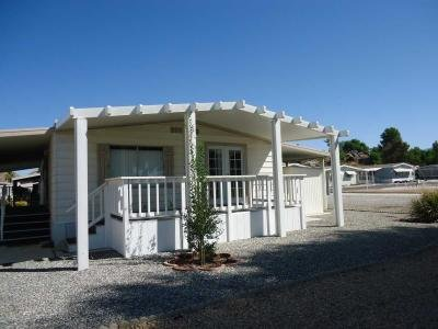 Mobile Home at 5001 W. Florida, #448 Hemet, CA 92545