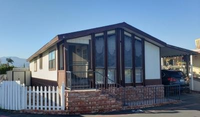 Mobile Home at 201 E. Arrow Hwy SPC #58  Glendora, CA 91740