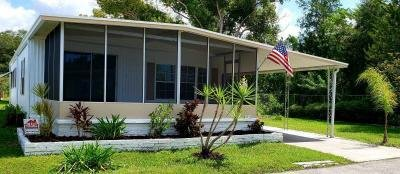Mobile Home at 6006 Alhambra Court New Port Richey, FL 34653