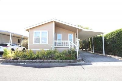Mobile Home at 1220 Tasman Drive #414 Sunnyvale, CA 94089