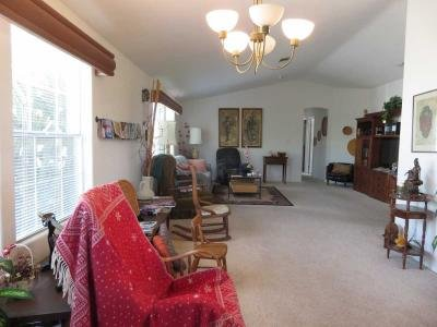 HUGE - Living room