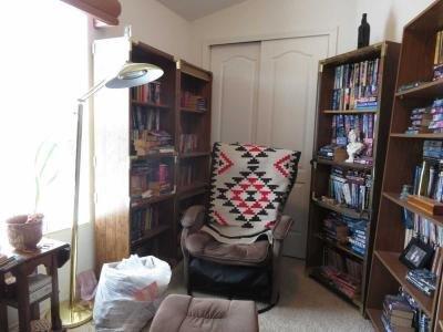 First Bedroom / Den / Office