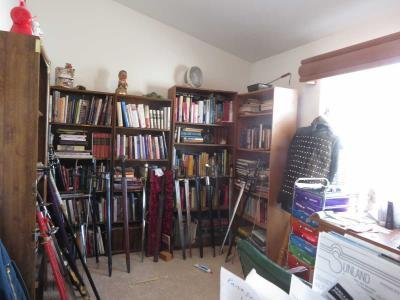 Second Bedroom / Den / Office