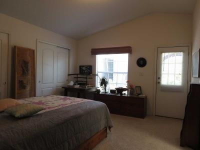 Master Bedroom, very spacious