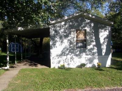 Mobile Home at 6551 Ricky Lane Ravenna, OH