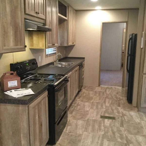2017 Manufactured Home