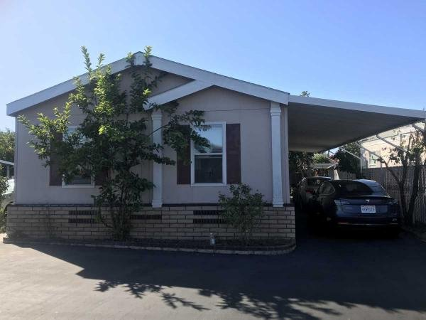Mobile Home at 14300 Clinton St #191, Garden Grove, CA