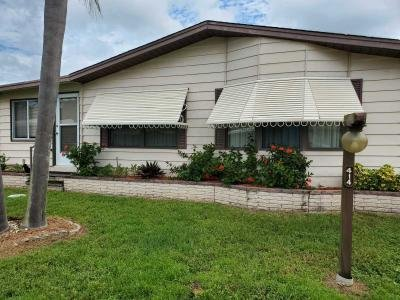 Mobile Home at 5700 Bayshore Road, #414 Palmetto, FL 34221